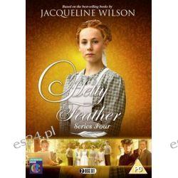 Hetty Feather: Series 4 (brak polskiej wersji językowej) ( DVD) -  Pozostałe