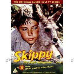 Skippy the Bush Kangaroo: Volume 4 (brak polskiej wersji językowej) ( DVD) -  Pozostałe