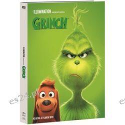 Grinch ( DVD) - Cheney Yarrow