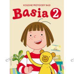 Basia 2 ( DVD) - Wasilewski Marcin