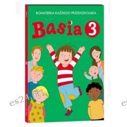 Basia 3 ( DVD) - Wasilewski Marcin