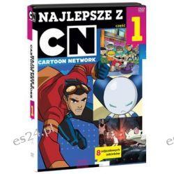 Najlepsze z Cartoon Network. Część 1 ( DVD) - Various Directors Pozostałe