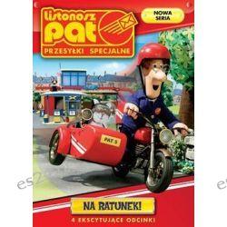 Listonosz Pat: Na ratunek ( DVD) - Various Directors Pozostałe