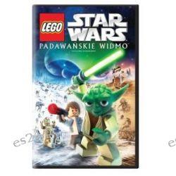 Lego Star Wars: Padawańskie widmo ( DVD) - Scott David Pozostałe