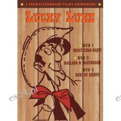 Lucky Luke. Kolekcja ( DVD) - Rene Goscnny Pozostałe