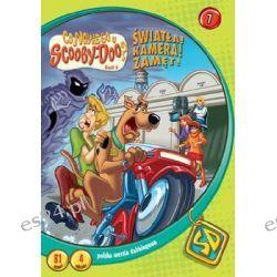 Co nowego u Scooby-Doo? Część 3. Światła! Kamera! Zamęt! ( DVD) - Various Directors Pozostałe