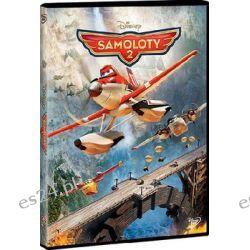 Samoloty 2 ( DVD) - Various Directors Pozostałe