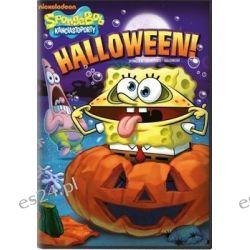 Spongebob Kanciastoporty: Halloween ( DVD) - Dohrn Walt Animowane