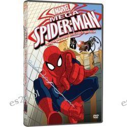Mega Spider-Man kontra najwięksi złoczyńcy Marvela ( DVD) - Various Directors Pozostałe