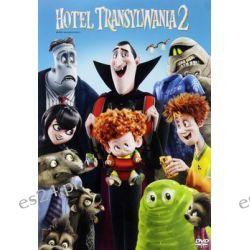Hotel Transylwania 2 ( DVD) - Tartakovsky Genndy Animowane