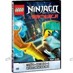 Lego Ninjago: Reaktywacja: Część 1 ( DVD) - Various Directors Pozostałe
