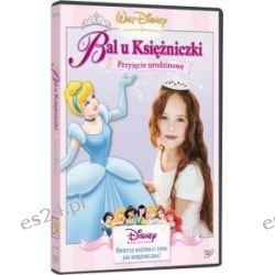 Bal u Księżniczki: Przyjęcie urodzinowe ( DVD) - Various Directors