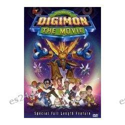 Digimon ( DVD) - Various Directors Pozostałe