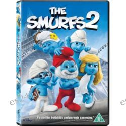 The Smurfs 2 ( DVD) - Gosnell Raja Pozostałe