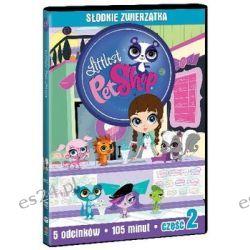 Littlest Pet Shop. Część 2 ( DVD) - Various Directors