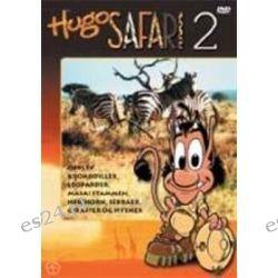 Hugo Safari 2 ( DVD) - Various Directors