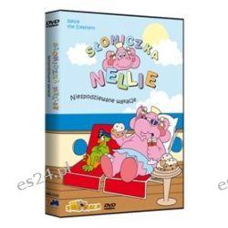 Słoniczka Nellie - Niespodziewane Wakacje ( DVD) - Ward Terry