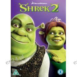 Shrek 2 (brak polskiej wersji językowej) ( DVD) - Adamson Andrew Pozostałe