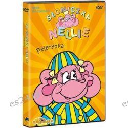 Słoniczka Nellie - Pelerynka ( DVD) - Ward Terry