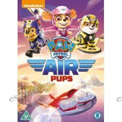 Paw Patrol: Air Pups (brak polskiej wersji językowej) ( DVD) -  Pozostałe