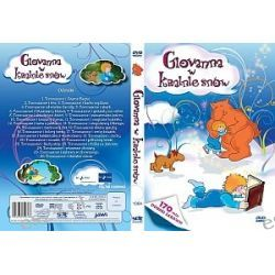 Giovanna w Krainie Snów ( DVD) - Various Directors