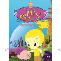 Hokus Pokus Elfy: Różowe zwierzątko poli ( DVD) - Various Directors