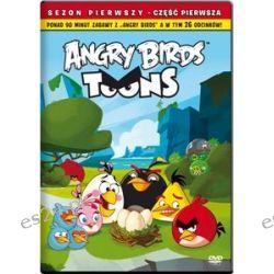 Angry Birds Toons. Sezon 1. Część 1 ( DVD) - Helminen Kim Pozostałe
