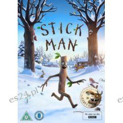 Stick Man (brak polskiej wersji językowej) ( DVD) - Jaspaert Jeroen Pozostałe