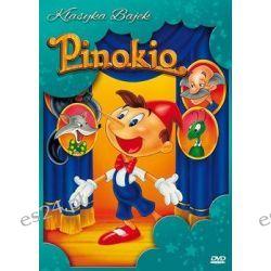 Pinokio ( DVD) - Various Directors