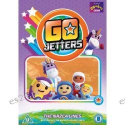 Go Jetters: The Nazca Lines and Other Adventures (brak polskiej wersji językowej) ( DVD) -  Pozostałe