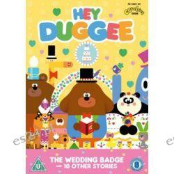 Hey Duggee: The Wedding Badge and Other Stories (brak polskiej wersji językowej) ( DVD) -  Pozostałe