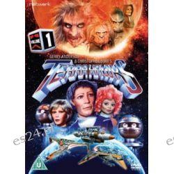 Terrahawks: Volume 1 (brak polskiej wersji językowej) ( DVD) -  Pozostałe
