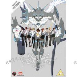 Digimon Adventure Tri: Chapter 6 - Our Future (brak polskiej wersji językowej) ( DVD) - Motonaga Keitarou Pozostałe