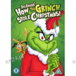 Dr Seuss' How the Grinch Stole Christmas ( DVD) - Jones Chuck