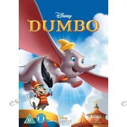 Dumbo (brak polskiej wersji językowej) ( DVD) - Armstrong Samuel