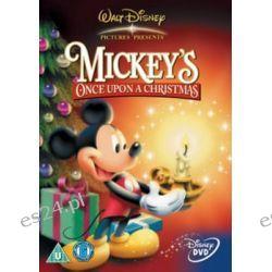 Mickey's Once Upon a Christmas (brak polskiej wersji językowej) ( DVD) -  Pozostałe