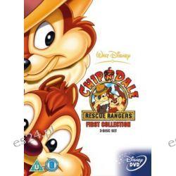 Chip 'n' Dale - Rescue Rangers: Season 1 (brak polskiej wersji językowej) ( DVD) -  Pozostałe
