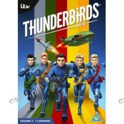 Thunderbirds Are Go: Volume 2 (brak polskiej wersji językowej) ( DVD) -  Pozostałe