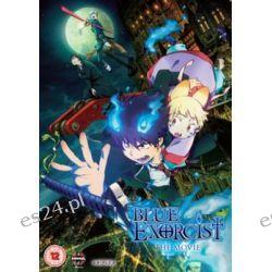 Blue Exorcist: The Movie (brak polskiej wersji językowej) ( DVD) - Takahashi Atsushi Pozostałe