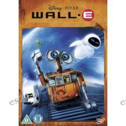 WALL.E (brak polskiej wersji językowej) ( DVD) - Stanton Andrew