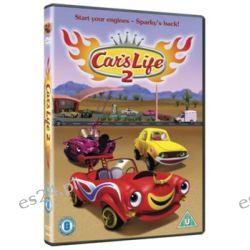 Car's Life 2 (brak polskiej wersji językowej) ( DVD) - Schelp Michael Pozostałe