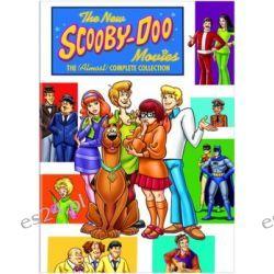The New Scooby-Doo Movies: The (Almost) Complete Collection (brak polskiej wersji językowej) ( DVD) - Barbera Joseph Pozostałe