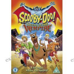 Scooby-Doo: The Legend of Vampire Rock (brak polskiej wersji językowej) ( DVD) - Jeralds Scott Pozostałe