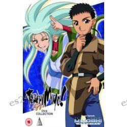 Tenchi Muyo: OVA Collection (brak polskiej wersji językowej) ( DVD) - Masunari Koji Pozostałe