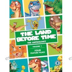 The Land Before Time: The Anthology - Volume 1 (brak polskiej wersji językowej) ( DVD) - Smith Roy Allen Filmy