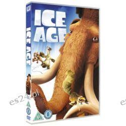 Ice Age (brak polskiej wersji językowej) ( DVD) - Wedge Chris