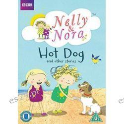 Nelly and Nora: Hot Dog and Other Stories (brak polskiej wersji językowej) ( DVD) -  Filmy