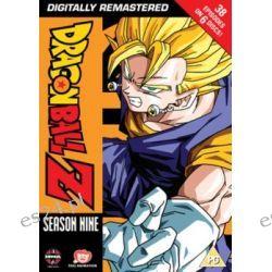 Dragon Ball Z: Complete Season 9 (brak polskiej wersji językowej) ( DVD) - Yamamuro Tadayoshi Filmy