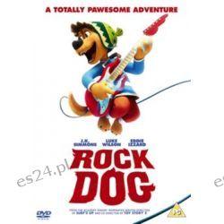 Rock Dog (brak polskiej wersji językowej) ( DVD) - Brannon Ash Filmy