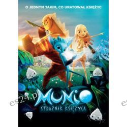 Munio: Strażnik Księżyca ( DVD) - Heboyan Alexandre Filmy